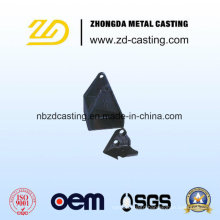 Investment Casting Draft Gear Housing for Railroad Casting Parts