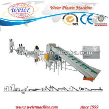 pet bottles cleaning recycling line
