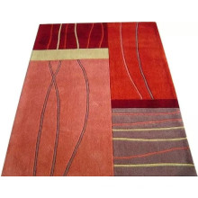 Sell Well High Quanlity Acrylic Carpet Rug for Textile