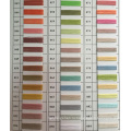 100% Льноволокно льняная Пряжа для ткачества и вязания