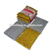 Utensilios de cocina esponja de cocina esponja para la limpieza del hogar