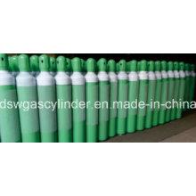 Цилиндр высокого давления с водородным газом