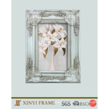 decorative wall gallery god pictures frames , cheap photo frames