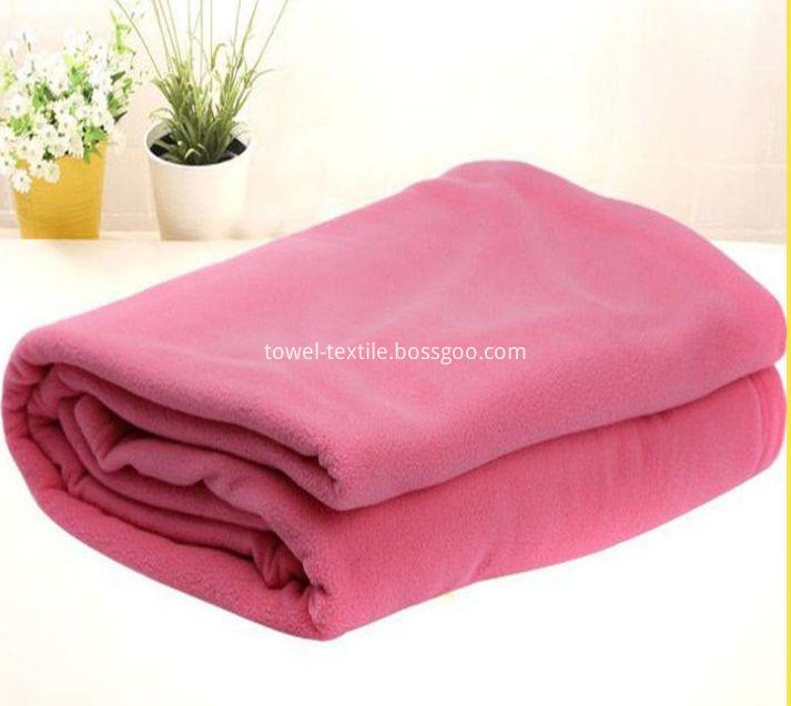 Discount Fleece Blanket