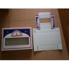 Caixas de flauta de caixa ondulada de reciclagem / Caixa de flauta E / (mx-062)