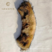 Excellent China Supplier OEM Service High Quality Real Fox Fur Trim For Hood