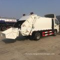 2017 new design hot sale compactor garbage truck price