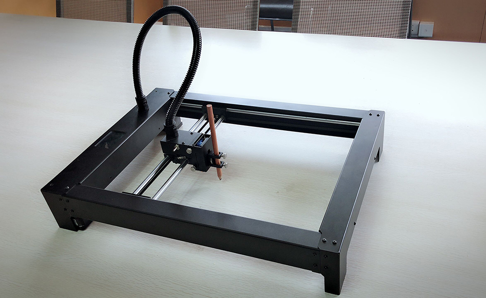 Metal Plotter Machine