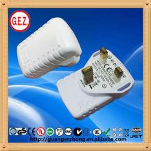 Cargador de batería de 12 voltios del cargador de CA del proveedor de China