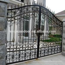 Italian style Wrought iron door