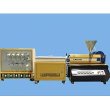 Лаборатории небольшой прядильной машины