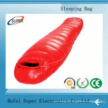 (190+30) *75cm Waterproof Camping Sleeping Bag
