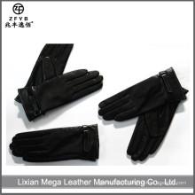 ZF5669 produtos venda quente feitos à mão vestidos de moda luvas