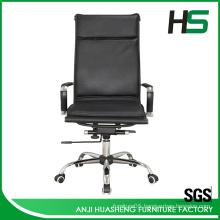 Cheap luxury office chair/leather dining chair
