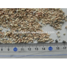 85% raw bauxite price