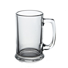 14oz / 420ml Cerveza de cristal Stein de la jarra de la taza de cerveza de Pilsner