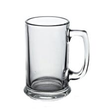 14 унций / 420 мл Стеклянная пивная кружка Pilsner Tankard Beer Stein