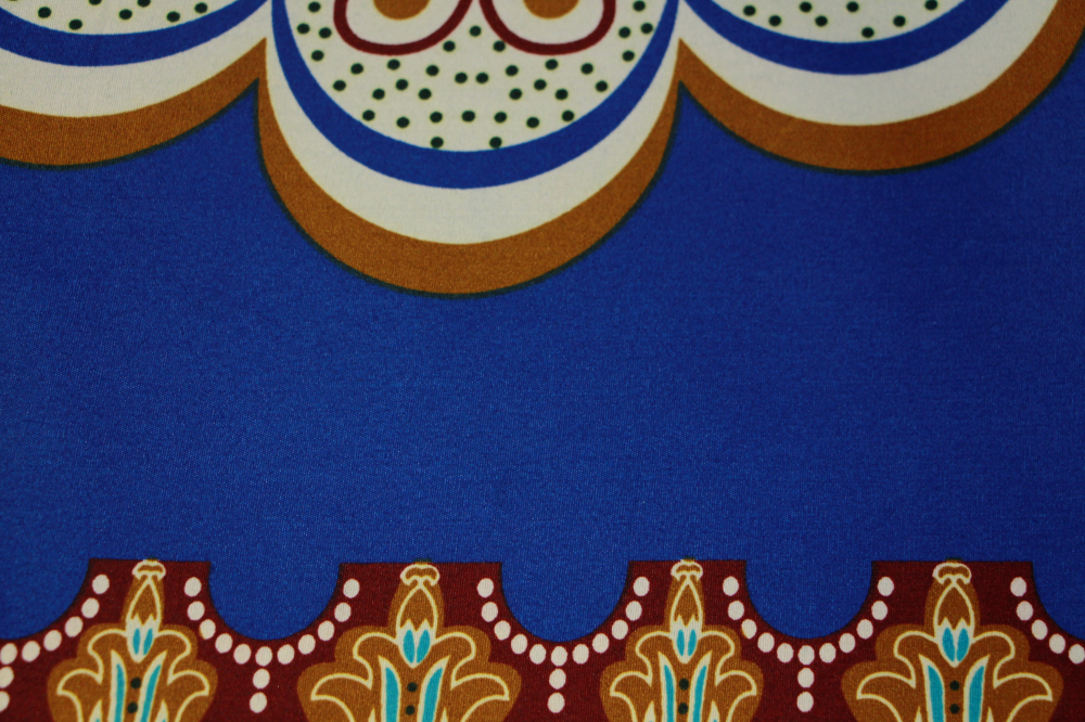 Dutch Wax Fabric