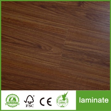 Pavimenti in laminato impermeabile 12mm Black HDF