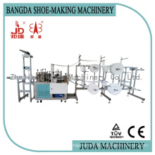 Automatic N95 Face Mask Built-in Nose Bridge Forming Machine