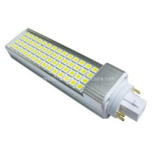 G24 G23 PLC 13W Dimmable SMD Lampe à LED Lampe Down Light
