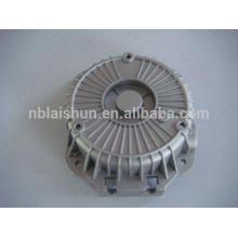 Carcasa del motor eléctrico de la fundición de aluminio del OEM