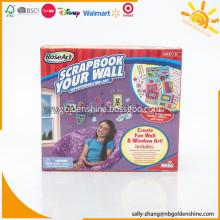 Create Fun Wall And Window Art