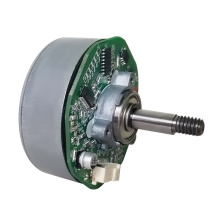 DC Brushless Motor, 12V DC Motor 100 rpm & Brushless Motor 800W Customizable