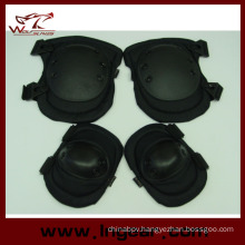 Military Force Advanced Tactical Knee Elbow Pads