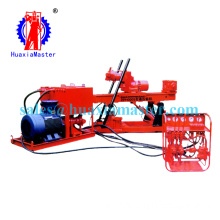 ZDY-4000S full hydraulic runnel drilling rig