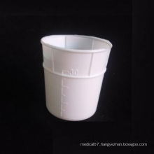 Urine Specimen Cup with Different Sizes