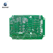Turnkey service competitive price digital clock circuit board