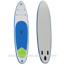 2016 kundengebundene Größe aufblasbaresstandup paddleboard auf dem Verkauf