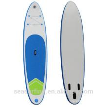 2016 taille personnalisée inflatablestandup paddleboard sur la vente