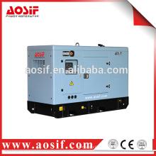 Générateur de pièces et accessoires groupe électrogène silencieux