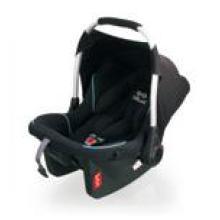 Es05 Детское автомобильное сиденье с сертификатом ECE R44 / 04 (GROUP 0+), для 0-15 месяцев Детское (0-13 кг)