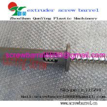 Tornillo barril para línea de producción de extrusión de tubería Ppr Pe