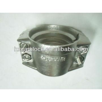 СС и алюминия DIN2817 струбцины безопасности