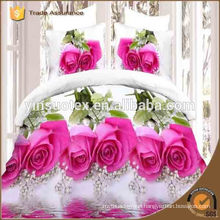 2016 new luxury wedding bedding set high quality with cheap prices