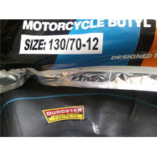 Manufacture 130/70-12 Motorcycle Tubes China Supplier