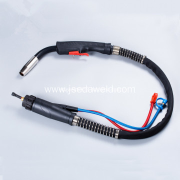 MAXI4000 Water Cooled MIG/MAG Welding Torch