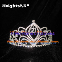 21th Birthday Pageant Crowns