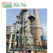 Wet Gas Scrubber Tower for Smoke Scrubbing