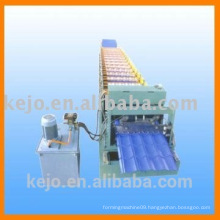 color steel cold Roll Forming Machine manufacturers