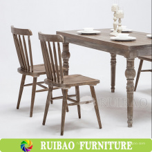 2016 Neuer Art-heißer Verkaufs-Esszimmer-Möbel-hölzerner Stuhl-Gewicht