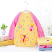 Infant Aprons Waterproof Smocks
