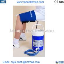 équipement de réadaptation physique des membres inférieurs
