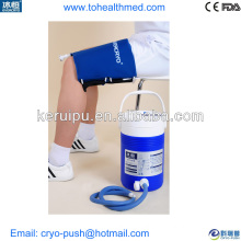 lower limb physical rehabilitation equipment