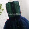 Europa und die Vereinigten Staaten Traum Kinder Rock Fabrik Versorgung kleines Kleid Vintage Blumenmädchen Kleid für Mädchen Party tragen
