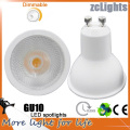 Éclairage LED GU10 pour LED Dimmable Soptlight